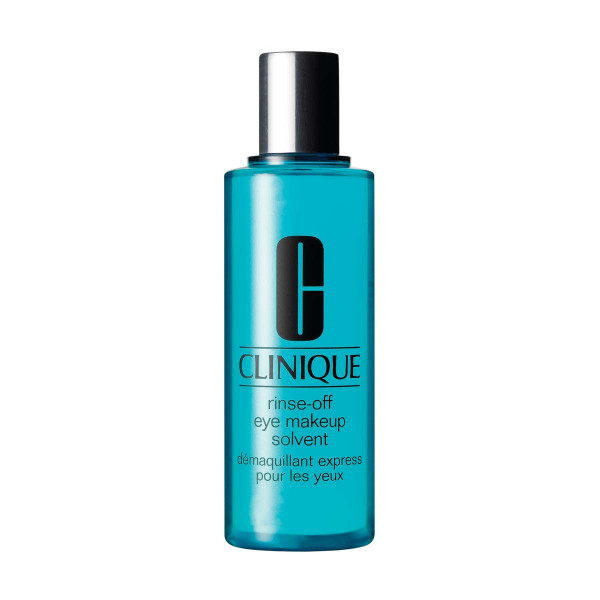 CLINIQUE RINSE-OFF MAKEUP SOLVENT 125 ml