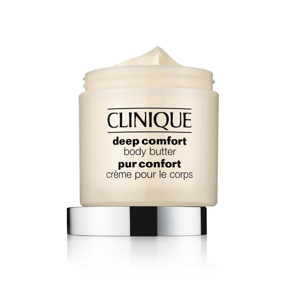 CLINIQUE BODY BUTTER 200 ml