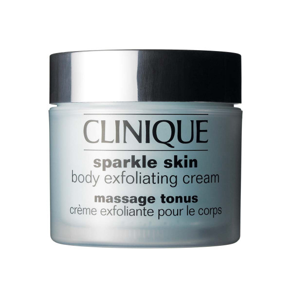 CLINIQUE BODY EXFOLIATING CREAM 250 ml