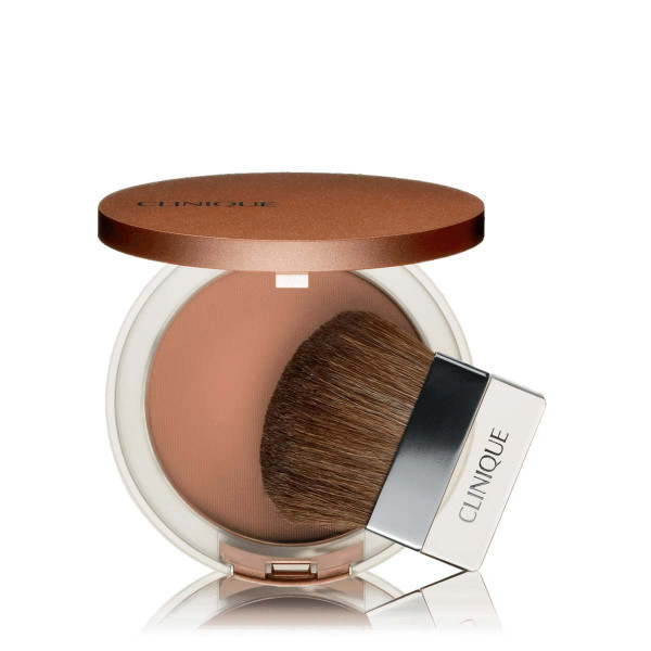 CLINIQUE TERRA TRUE BRONZE 02