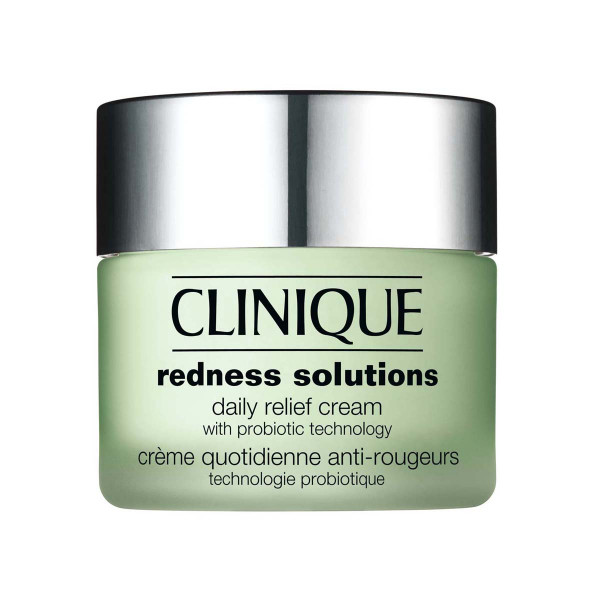 CLINIQUE REDNESS SOL DAILY RELIEF CREAM 50 ml