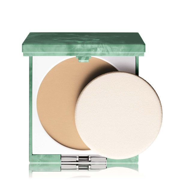 CLINIQUE FONDOTINTA COMPACT ALMOST POWDER 03