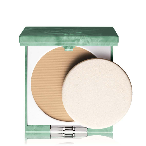 CLINIQUE FONDOTINTA COMPACT ALMOST POWDER 04