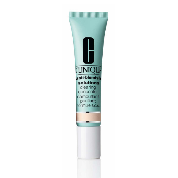 CLINIQUE ANTI BLEMISH CLEARING CONCEALER 01