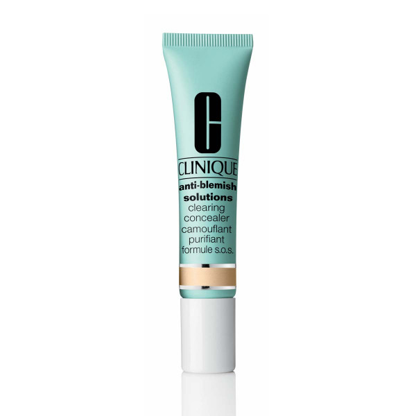 CLINIQUE ANTI BLEMISH CLEARING CONCEALER 02
