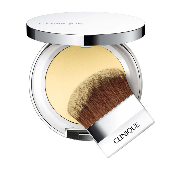 CLINIQUE REDNESS SOL ISTANT REL MINERAL PRESS POWD