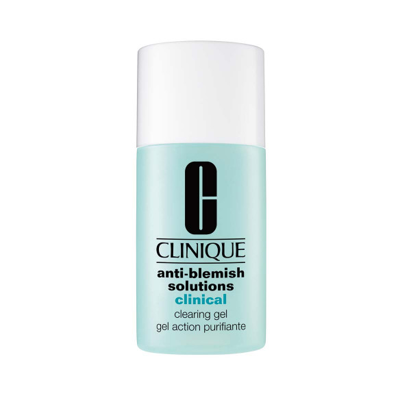 CLINIQUE ANTI BLEMISH CLEARING GEL 30 ml