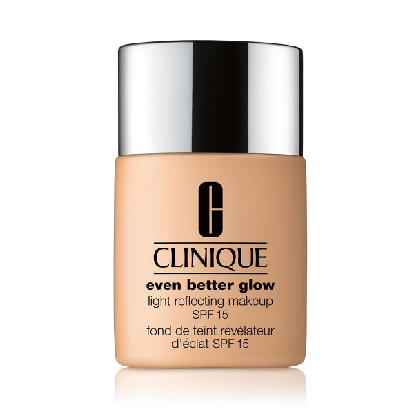 CLINIQUE FONDOTINTA EVEN BETTER GLOW CN 40