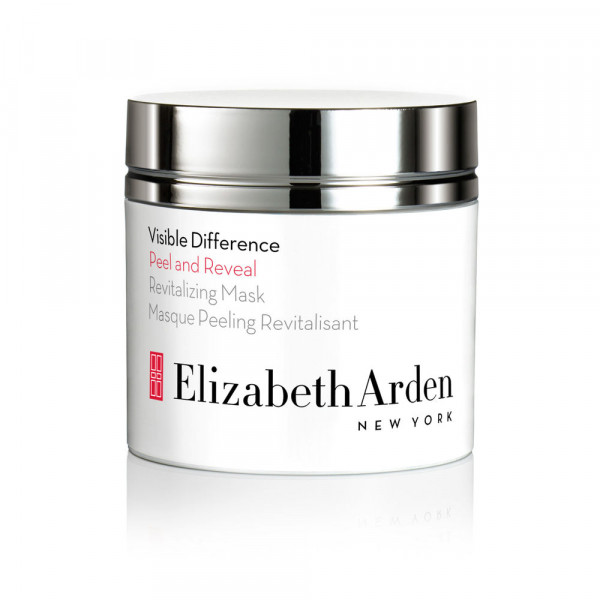 ELIZABETH ARDEN VISIBLE DIFFERENCE REVITAL MASK 50 ml