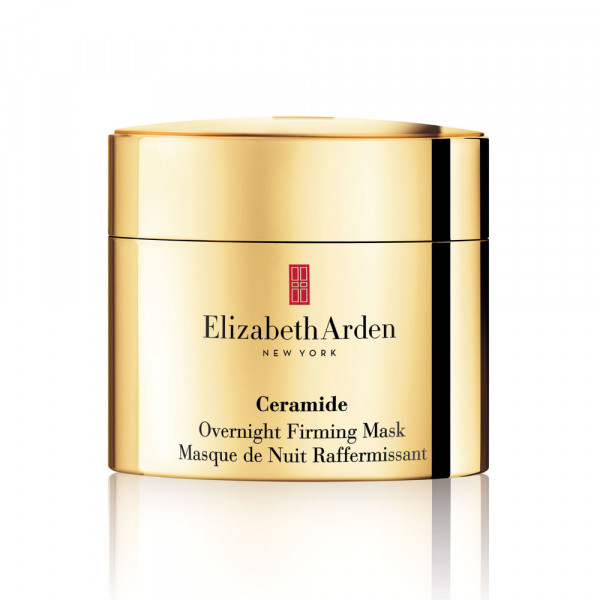 CERAMIDE OVERNIGHT MASK 50 ml