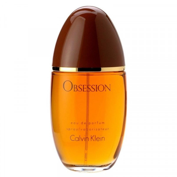 CALVIN KLEIN OBSESSION WOMAN EAU DE PARFUM 100 ml