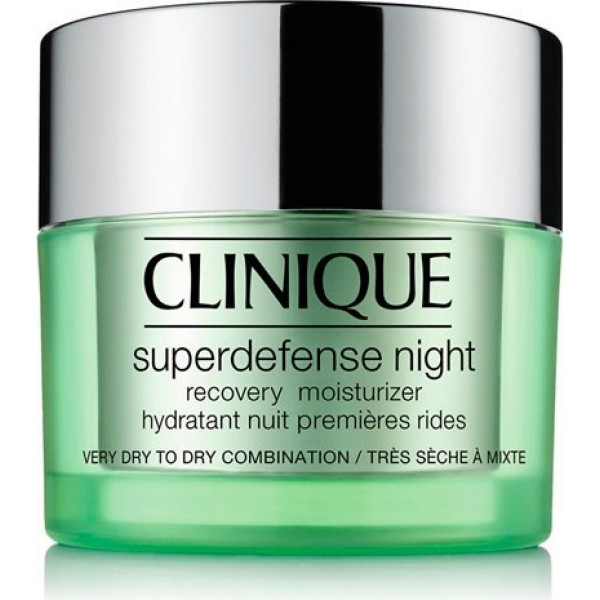 CLINIQUE SUPERDEFENCE NIGHT I-II 50 ml