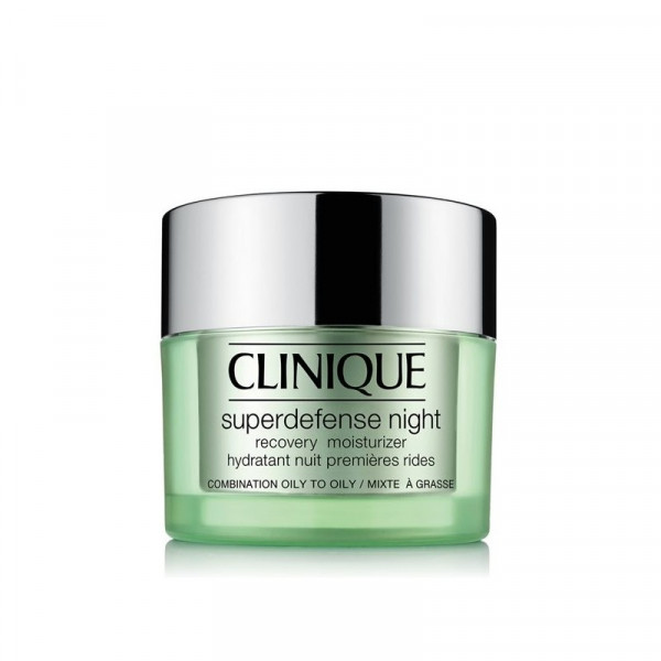 CLINIQUE SUPERDEFENCE NIGHT III-IV 50 ml