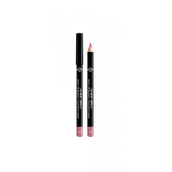 LIP PENCIL SMOOTH SILK 09