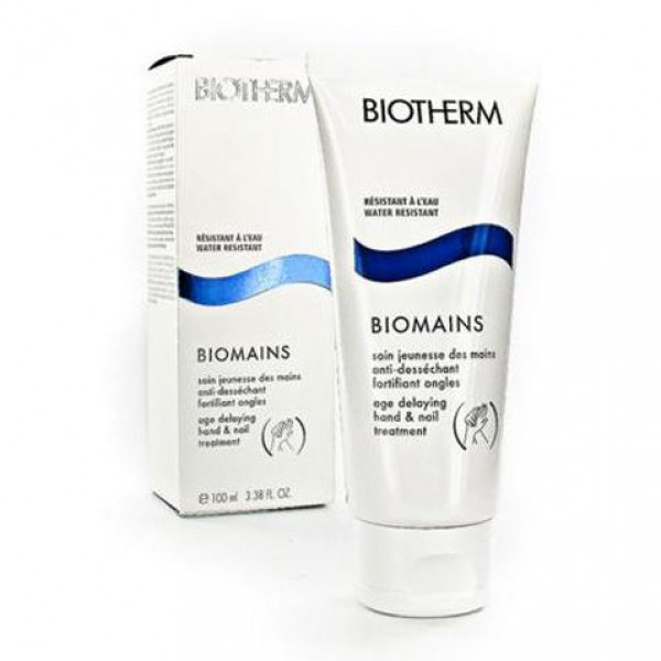 BODY BIOMAINS 100 ml
