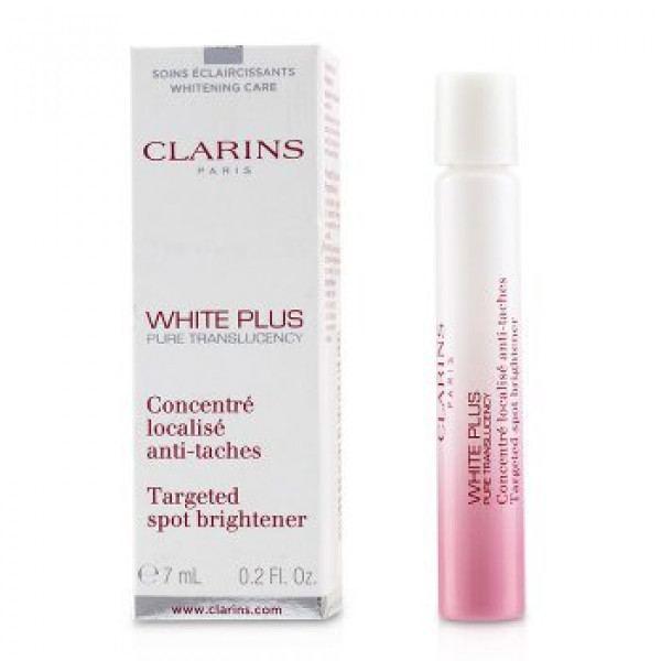CLARINS WHITE PLUS ROLL-ON CORRETTTORE MACCHIE 7 ml