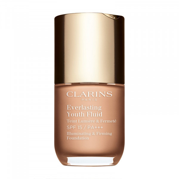 CLARINS FONDOTINTA EVERLASTING YOUTH 113 30 ml