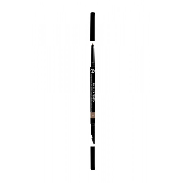 ARMANI BROWN PENCIL HIGH PRECISION 03