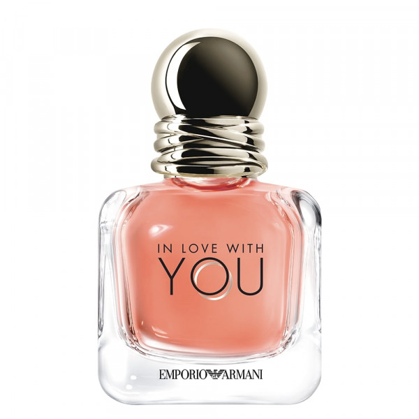 ARMANI IN LOVE WITH YOU FEMME EAU DE PARFUM 30 ml