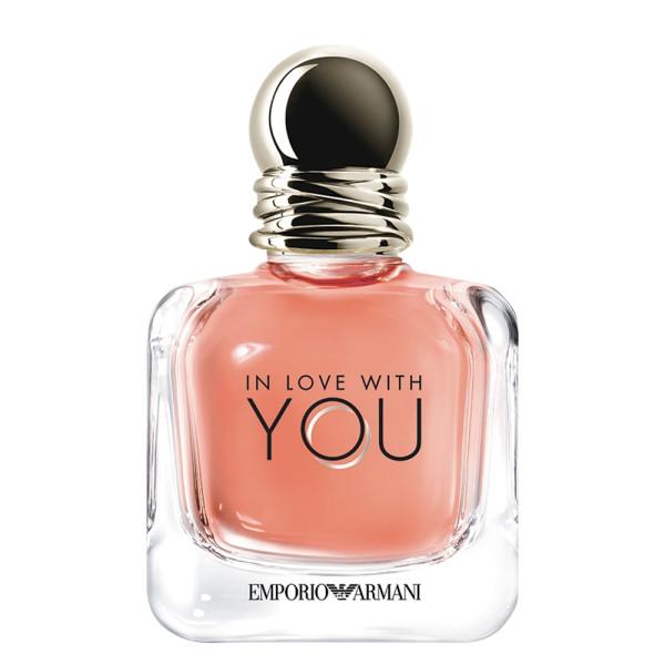 ARMANI IN LOVE WITH YOU FEMME EAU DE PARFUM 50 ml