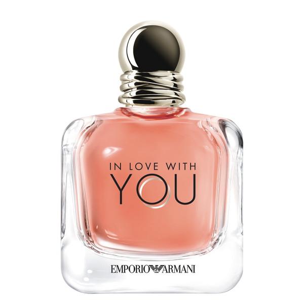 ARMANI IN LOVE WITH YOU FEMME EAU DE PARFUM 100 ml