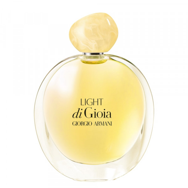 ARMANI LIGHT DI GIOIA EAU DE PARFUM 100 ml VAPO