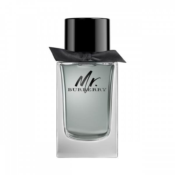 MR BURBERRY EAU DE TOILETTE 150 ml