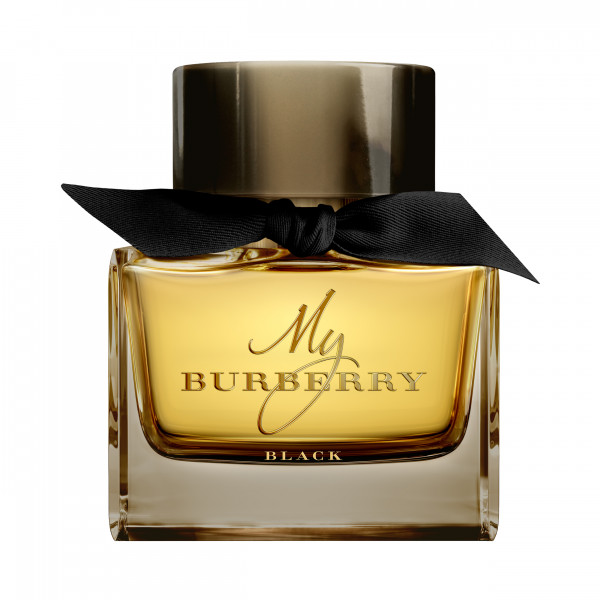 MY BURBERRY BLACK EAU DE PARFUM 90 ml