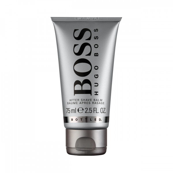 HUGO BOSS BOTTLED AFTER SHAVE 75 ml BALM