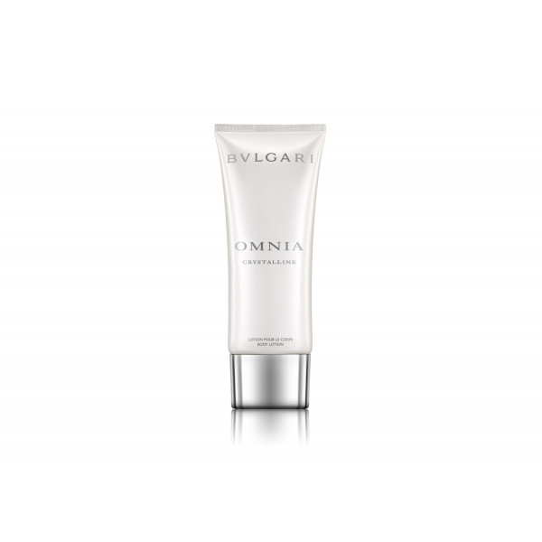 BULGARI OMNIA CRYSTALLINE BODY LOTION 100 ml