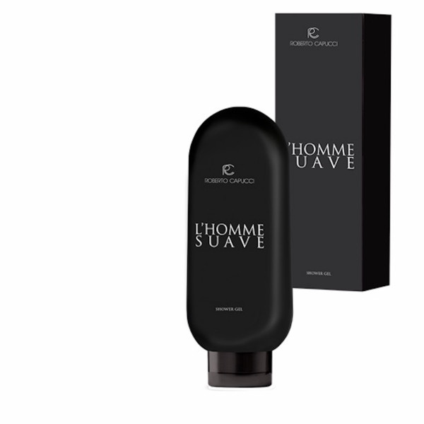 HOMME SUAVE SHOWER GEL 400 ml