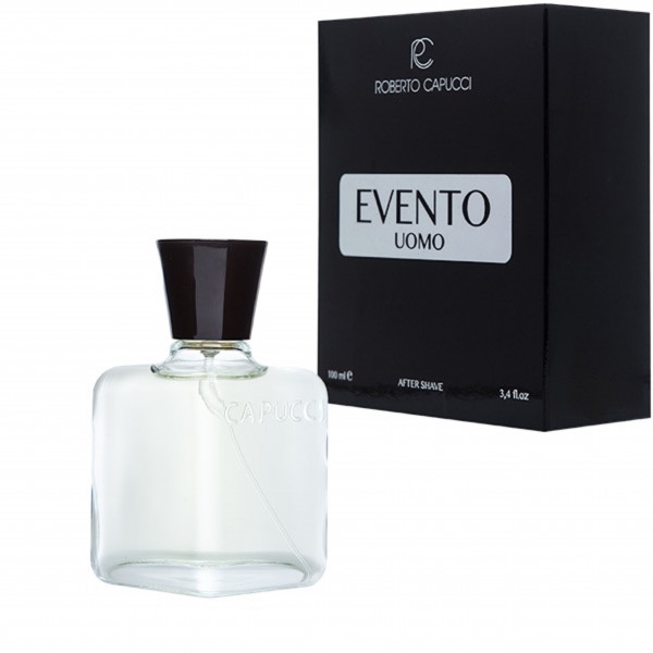 CAPUCCI  HOMME EVENTO AFTER SHAVE 100 ml