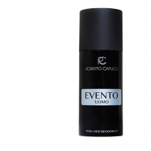 CAPUCCI  HOMME EVENTO DEO SPRAY 100 ml