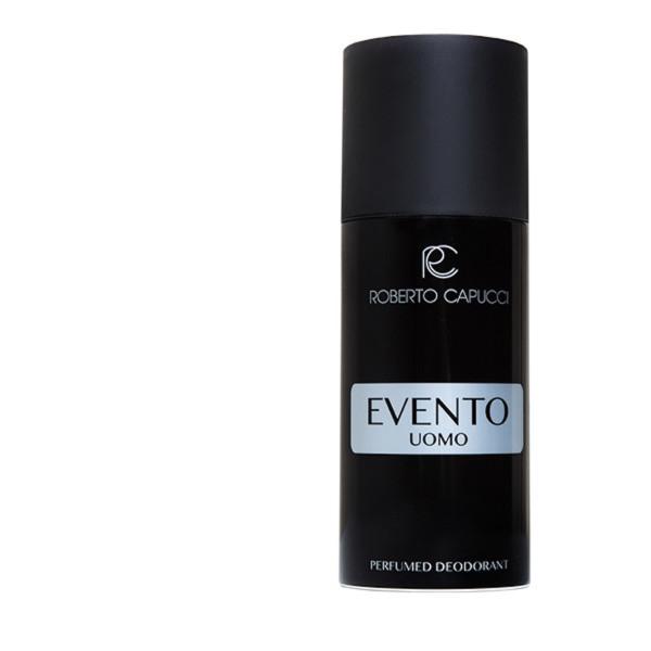 HOMME EVENTO DEO SPRAY 100 ml