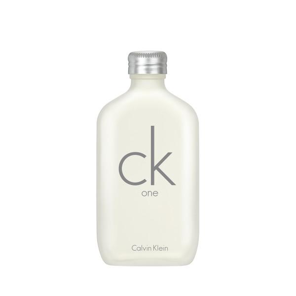 CK ONE EAU DE TOILETTE 100 ml