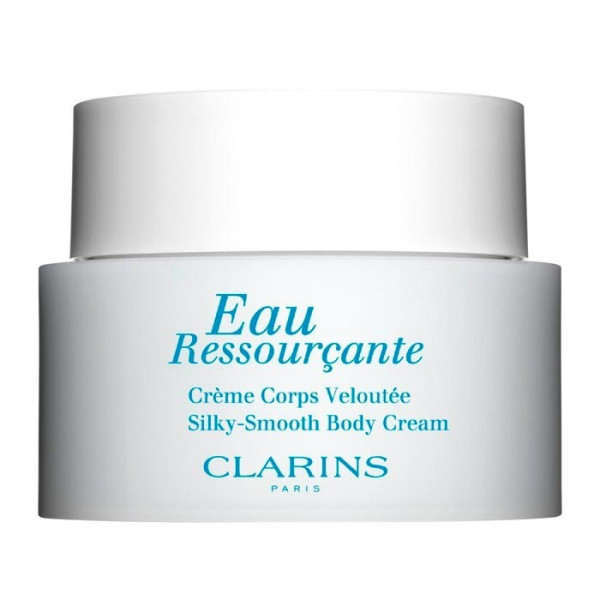 EAU RESSOURCANTE CREME CORPS VELOUTEE 200 ml