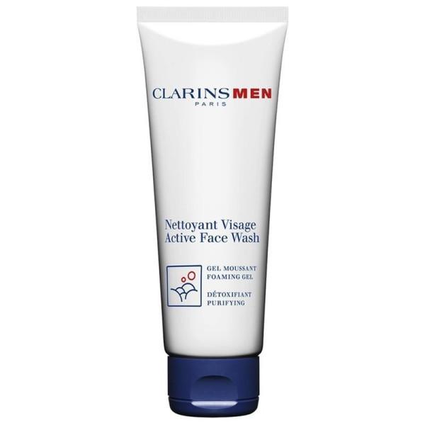 CLARINS MEN NETTOYANT VISAGE 125 ml