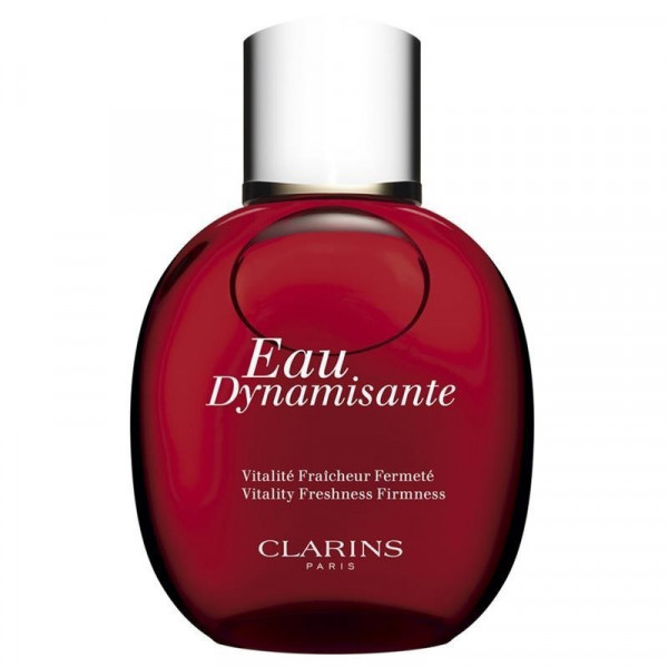 CLARINS EAU DYNAMISANTE SPLASH 500 ml