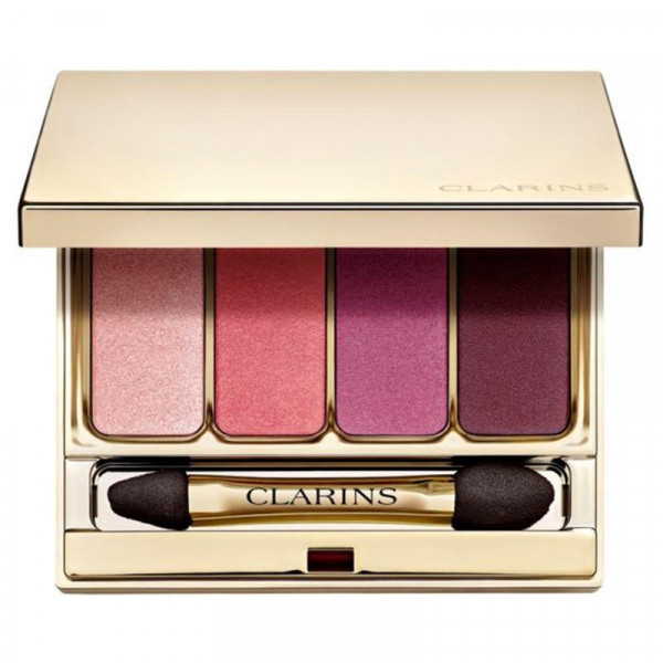 CLARINS PALETTE YEUX LOVELY ROSE