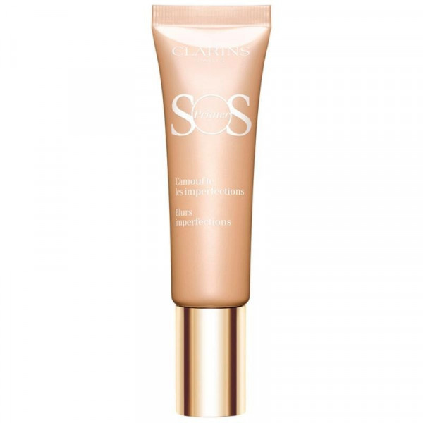 CLARINS PRIMER SOS CHAMPAGNE 02