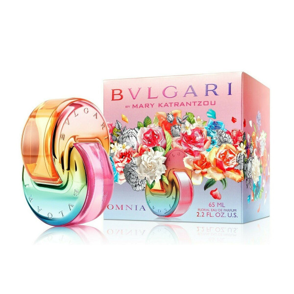 BULGARI OMNIA FLORAL BY MARY KATRANTZOU EAU DE PARFUM 65 ml