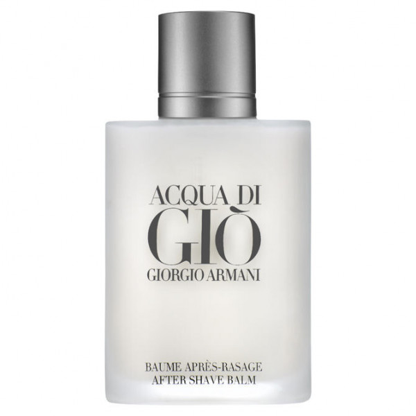 ACQUA DI GIO AFTER SHAVE 100 ml BALM