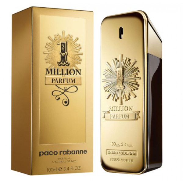 P.RABANNE 1 MILLION PARFUM 100ml