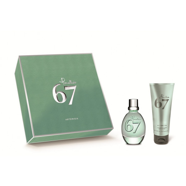 67 SET EAU DE TOILETTE 50 ml, BODY LOTION 100 ml