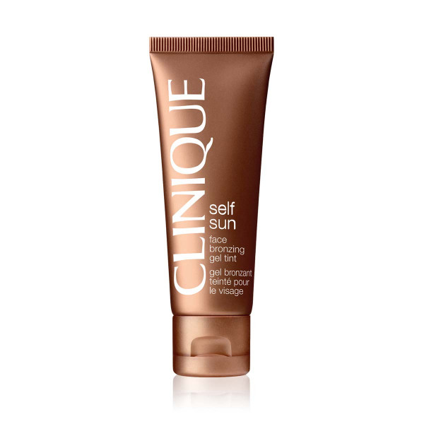 CLINIQUE SUN FACE BRONZ.GEL TINT 50 ml