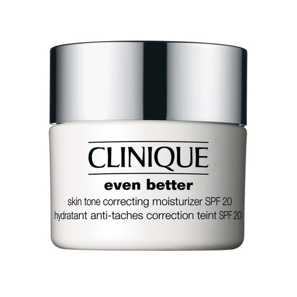CLINIQUE EVEN BETTER ST CORR I-II 50 ml