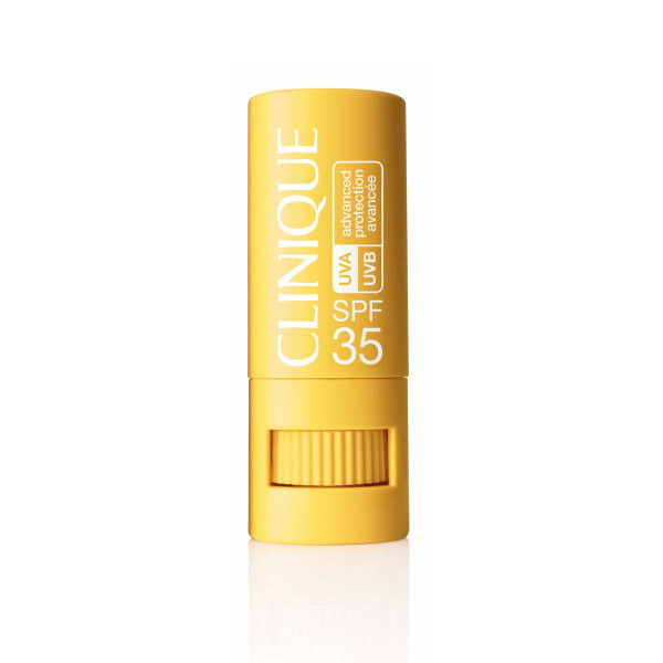 CLINIQUE SUN TARGETED PR.STICK SOLAR PROTECTION FACTOR 35 6GR