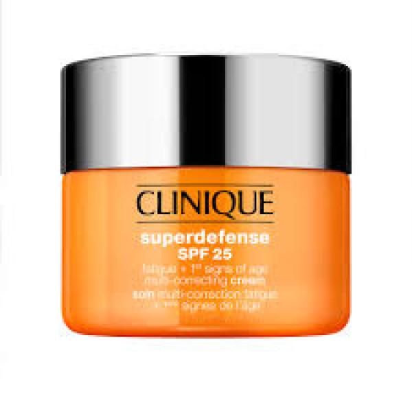 CLINIQUE SUPERDEFENCE Cream 1/2 Sf25 30 ml