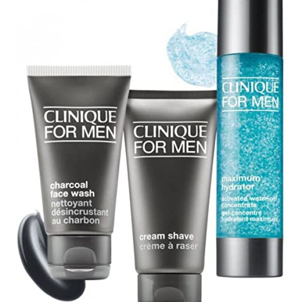 MEN SET DAILY INTENSE HYDRATOR 50 ml