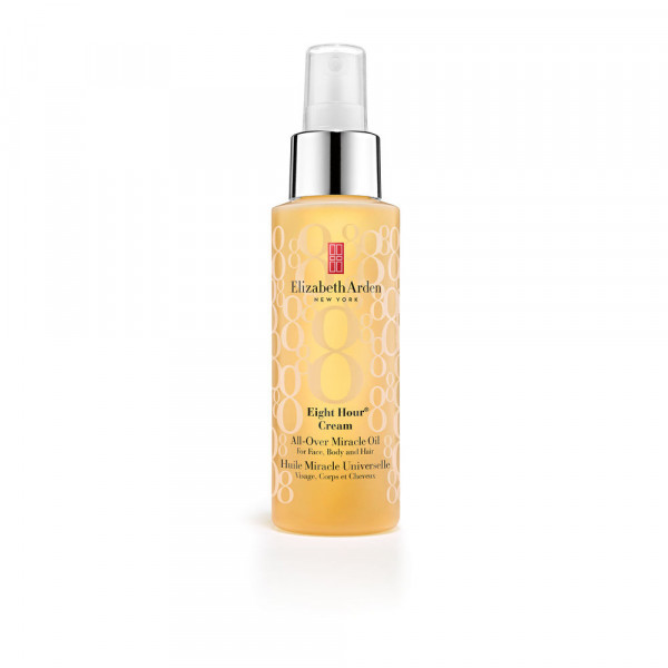 8HOUR ALL-OVER MIRACLE OIL 100 ml